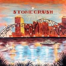 Stone Crush: Memphis Modern Soul 1977-1987 (Limited Edition) (Galaxy Haze Orange/Red Vinyl), 2 LPs