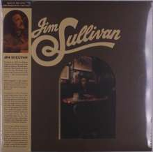 Jim Sullivan (Folk): Jim Sullivan (Colored Vinyl), LP