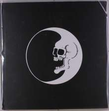 Dead Moon: Dead Moon: The Book, 2 LPs