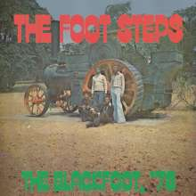 Blackfoot: The Foot Steps (Limited-Edition), LP
