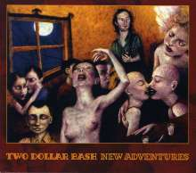 Two Dollar Bash: New Adventures, CD