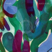 Farafi: Calico Soul, CD