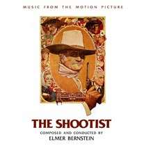 Musical: The Shootist / The Sons Of Katie Elder (Limited Edition), CD