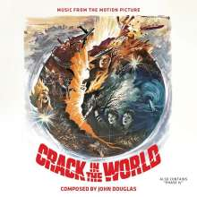 Filmmusik: Crack In The World / Phase IV (Limited-Edition), CD