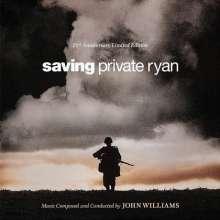 Filmmusik: Saving Private Ryan (DT: Der Soldat James Ryan) (Limited-Edition), CD