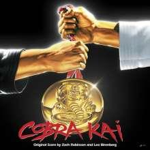 Filmmusik: Cobra Kai, CD