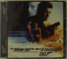 Filmmusik: 007: The World Is Not Enough (DT: Die Welt ist nicht genug), 2 CDs