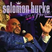 Solomon Burke: Live At Montreux 2006, CD