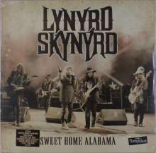Lynyrd Skynyrd: Sweet Home Alabama: Live At Rockpalast (Limited-Edition), 2 LPs