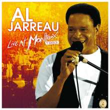 Al Jarreau (1940-2017): Live At Montreux 1993, CD