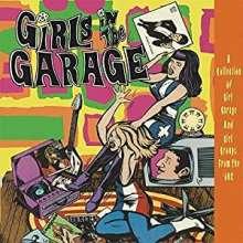 Girls In The Garage Volumes 7 - 12, 6 CDs