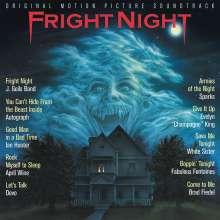 Filmmusik: Fright Night (Original Soundtrack), CD