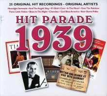Hit Parade 1939 / Various: Hit Parade 1939 / Various, CD