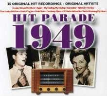 Hit Parade 1949, CD