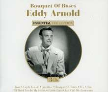 Eddy Arnold: Bouquet Of Roses (Essential Collection), 3 CDs