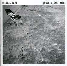 Nicolas Jaar: Space Is Only Noise, CD