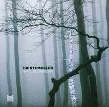 Trentemøller: The Last Resort, CD