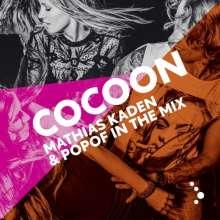 Cocoon Ibiza mixed by Mathias, 2 CDs