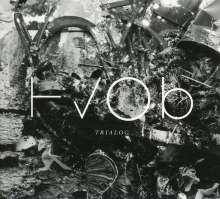 HVOB: Trialog, CD