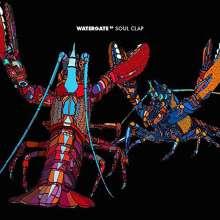 Soul Clap: Watergate 19, CD