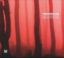 Trentemøller: Live In Concert E.P. (Roskilde 2007), CD