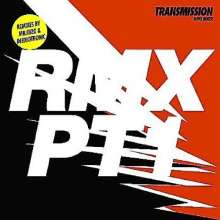 Boys Noize: Transmission Remixes Pt.1, LP