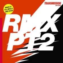 Boys Noize: Transmission Remixes - Pt. 2, LP