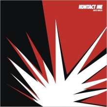 Boys Noize: Kontact Me Remixes (Ep), LP
