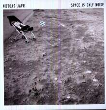 Nicolas Jaar: Space Is Only Noise (New Version), LP