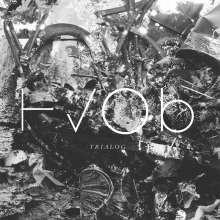 HVOB: Trialog, 2 LPs