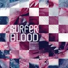 Surfer Blood: Astro Coast, CD