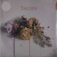 Tallies: Tallies (Colored Vinyl), LP