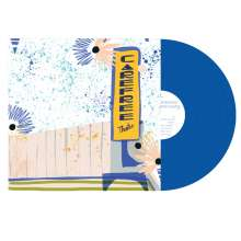 Surfer Blood: Carefree Theatre (Limited Edition) (Blue Vinyl), 2 LPs