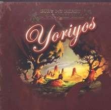Yoriyos: Bury My Heart At Wounde, CD