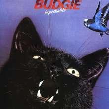 Budgie: Impeckable, CD