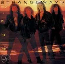 Strangeways: Walk In The Fire + 4, CD