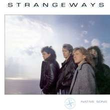 Strangeways: Native Sons + 2 (Remastered), CD