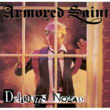 Armored Saint: Delirious Nomad (Limited-Edition), CD