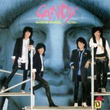 Candy: Whatever Happened To Fun...(Limited Edition) (Remastered & Reloaded), CD
