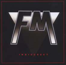FM (GB): Indiscreet (Collector's Edition-Reloaded & Remastered), 2 CDs