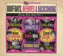 Early Brit Girls Vol.1, 2 CDs