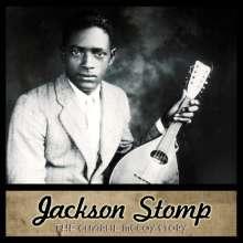 Jackson Stomp - The Charlie McCoy Story, CD