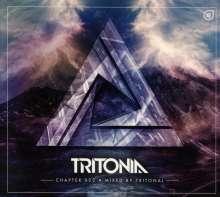 Tritonia: Chapter 002, CD
