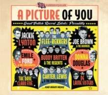 A Picture Of You - Great British Record Labels: Piccadilly, 2 CDs