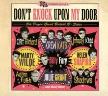 Don't Knock Upon My Door, 2 CDs