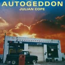 Julian Cope: Autogeddon (25th-Anniversary Deluxe-Edition), 3 LPs