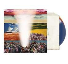 Broken Social Scene: Forgiveness Rock Record (Limited Numbered Edition) (Colored Vinyl), 7 Singles 10""