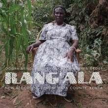 Ogoya Nengo & The Dodo Women's Group: New Recordings From Siaya County, Kenya, CD