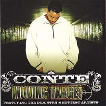 Conte: Moving Target, CD