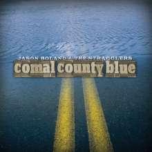 Jason Boland: Comal County Blue (Digipack), CD